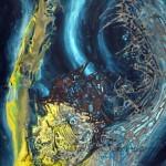 Rikinkeltaiset salamat - Sulphur Yellow Lightning